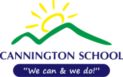 Welcome to Cannington School - we can and we do!